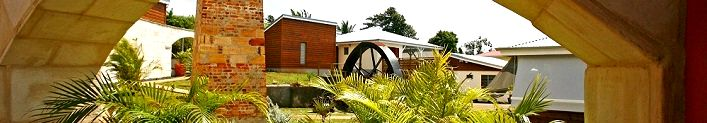 Villa CARAMBOLE, location Petit-Bourg Guadeloupe