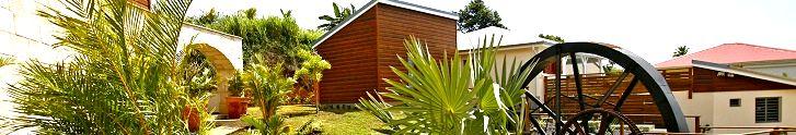 Réservation Habitation Tabanon